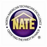 Furnace Repair in Wheaton IL, Colton Heating has NATE certified technicians