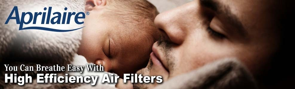 Ensure that you purified air in Glen Ellyn IL with Aprilaire air filters!
