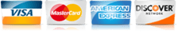For AC in Wheaton IL, we accept most major credit cards.